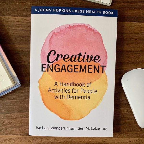 creative engagement book