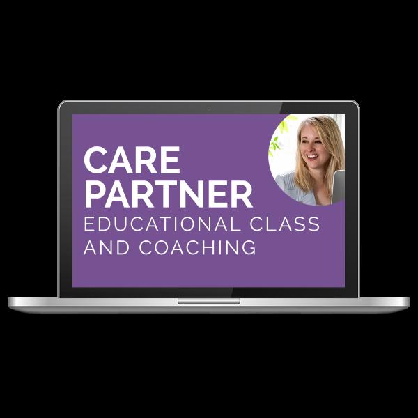 care partner class